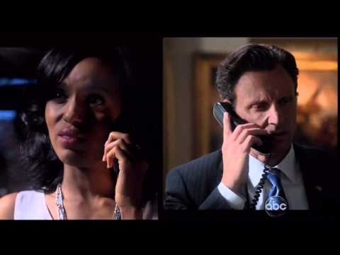 Scandal - Fitz & Liv Channel