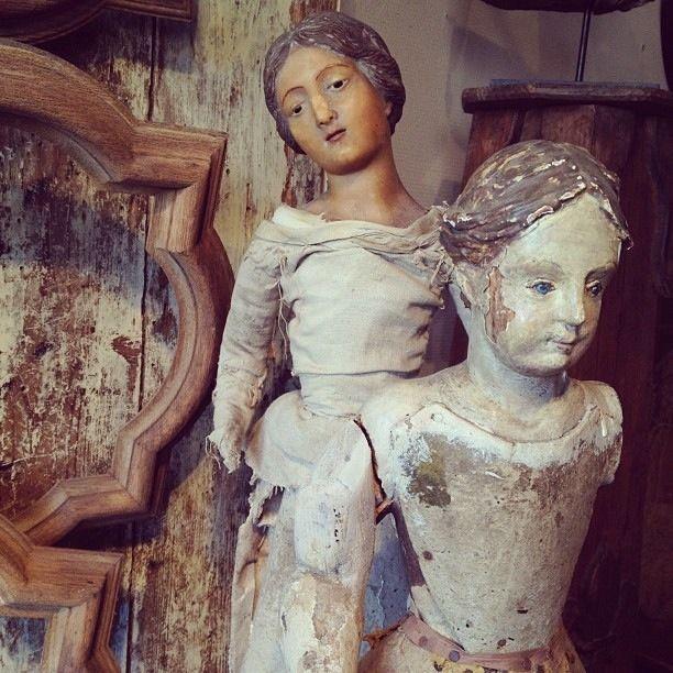 Santos dolls