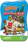 The Grinch Christmas Bingo Game@Glenda George for when grandma stops and the kids want to play :)