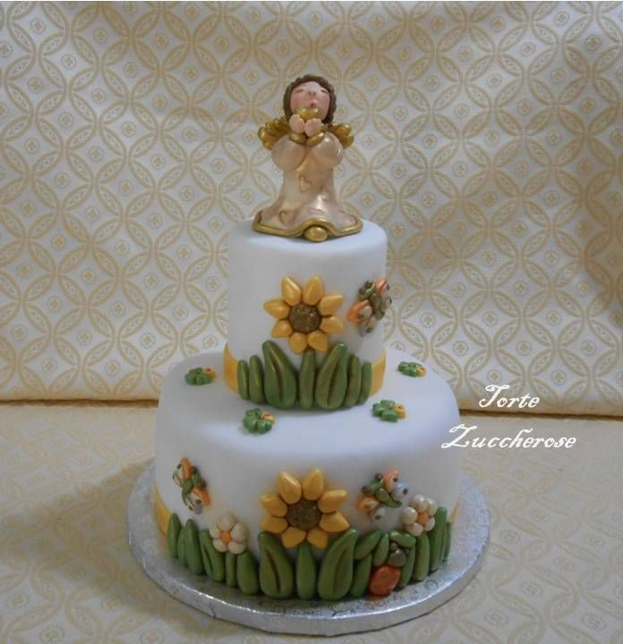 Estremamente 27 best Torte e personaggi thun images on Pinterest | Cake designs  IK68