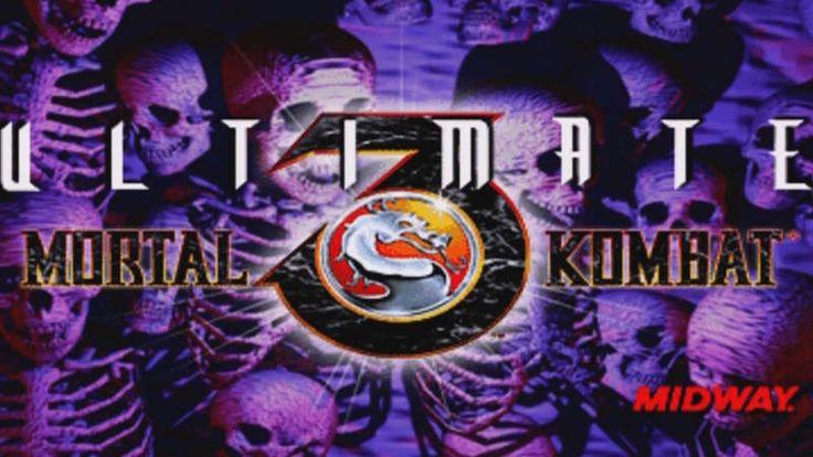 Jogue Ultimate Mortal Kombat 3 Snes Super Nintendo gratuitamente em nosso site!