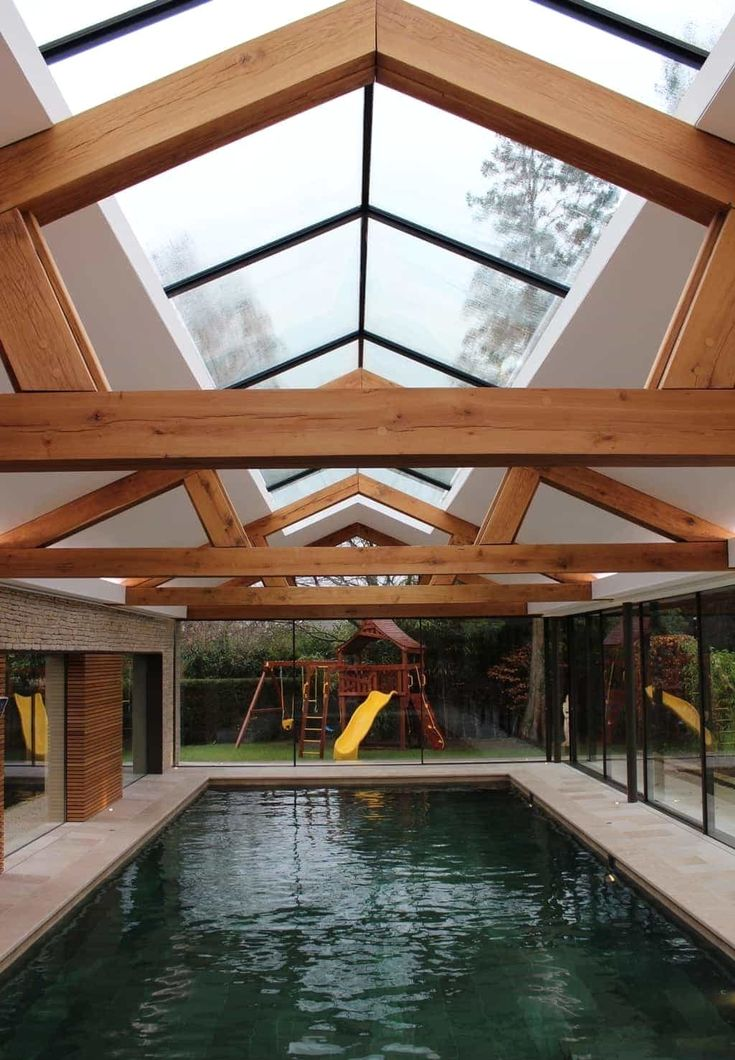 Oak Framed Buildings. Let's have a look at why oak framed extensions and buildings may be the perfect choice.