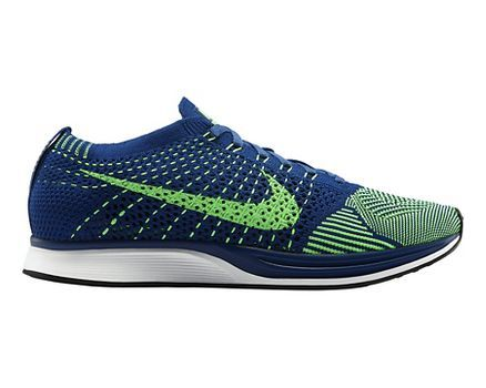 Nike Flyknit Racer Racing Shoe at Road Runner Sports