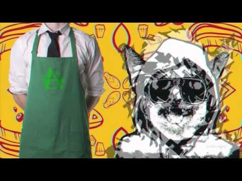 "Trippy Videos - Off The Air - ""Food"" [adult swim] Watch this trippy video at trippy.me"