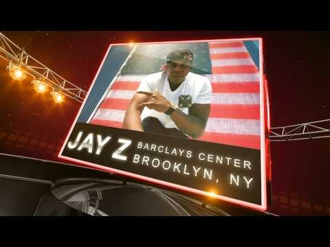 Jay-Z Brooklyn Show 2012 Tickets. Jay-Z will be performing at Barclays Center in Brooklyn, NY with 8 shows during September and October 2012. Get your Jay-Z tickets here: http://www.ticketcenter.com/jay-z-tickets