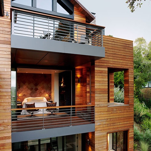 17 best images about leed certified houses on pinterest for Leed certified house