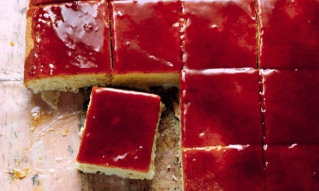 Med to make your mouth water: Albanian three-milk cake