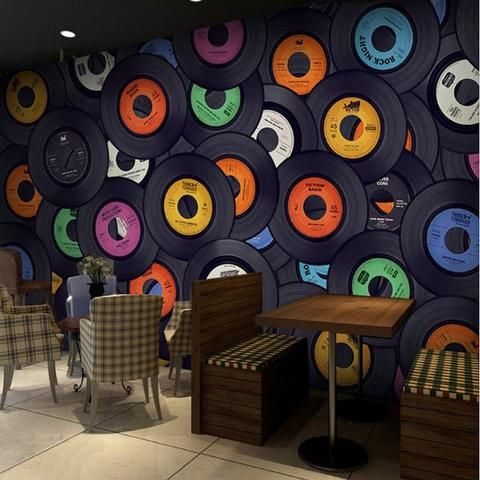 Collage Wallpaper Stylish White 3D Ilusion Wallpaper Mural Design iPhone X Wallpaper 678636237578239982 10