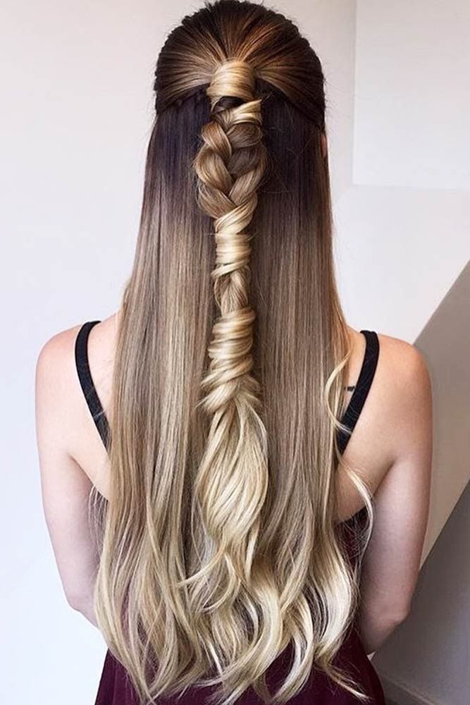 50 Types Of French Braid To Experiment With Lovehairstyles Cool Braid Hairstyles French Braid Hairstyles Hair Styles