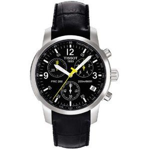 Nice watch! Great for both dressy and casual situations.    Disclosure: Aff link