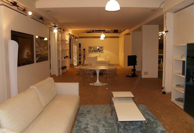 Showroom None #showroom #none #torino #design