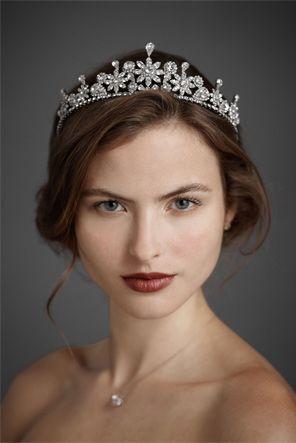 princess tiara for weddings - Google Search                                                                                                                                                     More