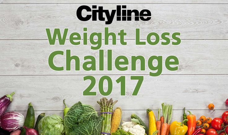 A summary of Dr. Joey Shulman's 2017 Cityline Weight Loss Challenge program.
