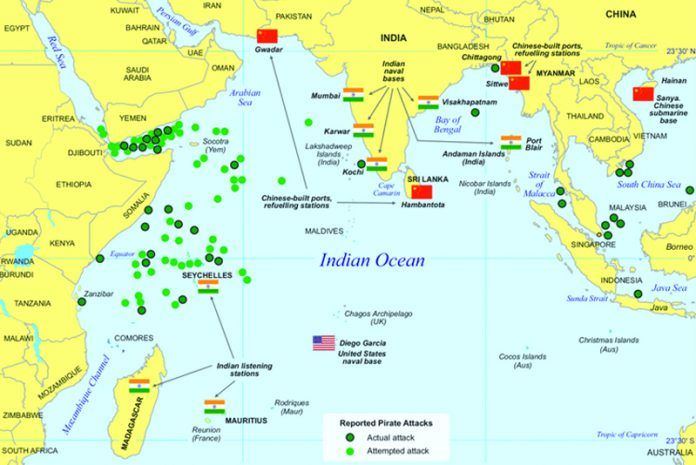 India S Careful Approach To China Continues Ozean