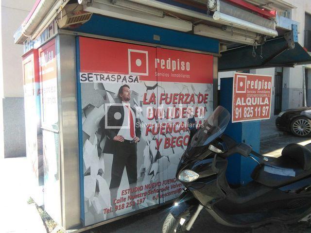 Local Comercial en alquiler en ISLAS AZORES. Fuencarral