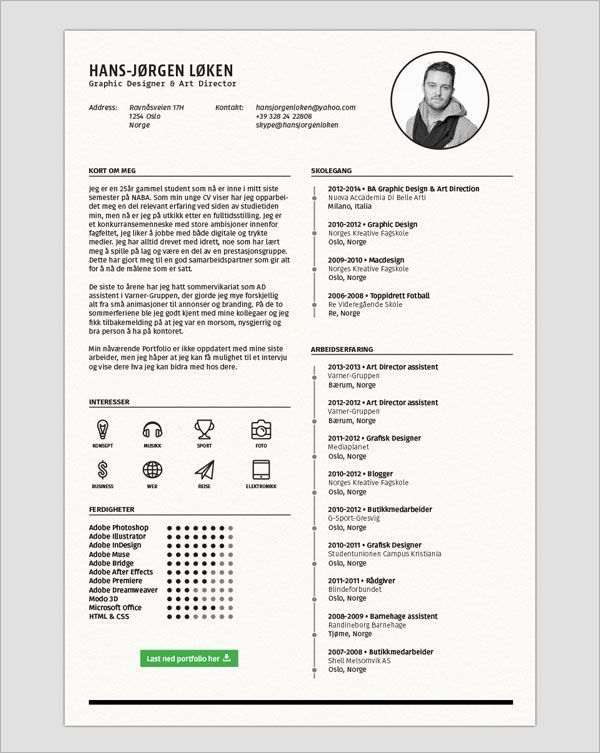 20 Best Free Resume Cv Templates In Ai Indesign Psd Formats Indesign Resume Template Resume Design Template Free Resume Template Free