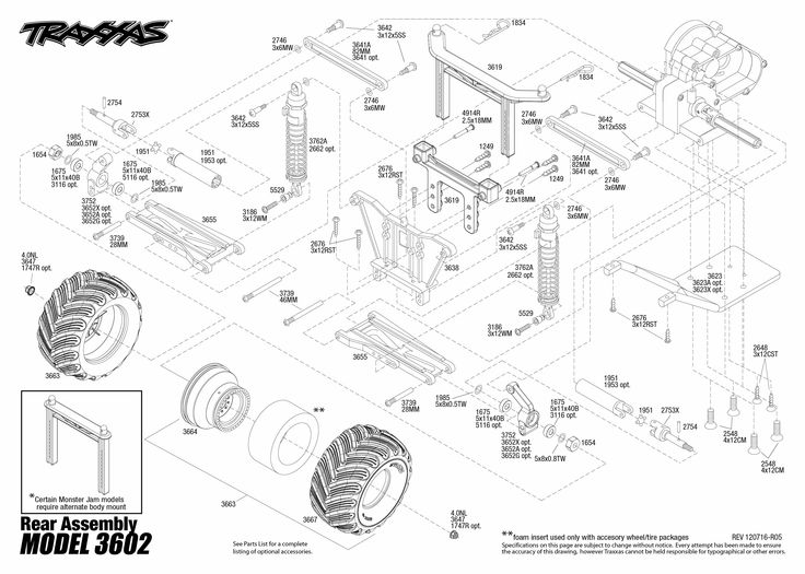 Best 25 Traxxas Grave Digger Ideas On Pinterest Rc
