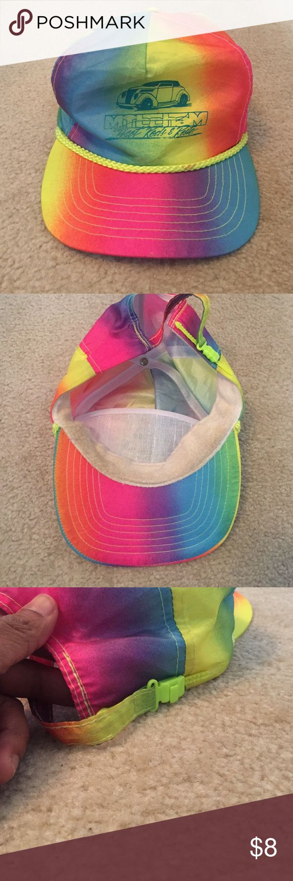 15% off all hat bundles!* Selling all of my hats! Bundle and save or price is firm! All of these hat are over 50% off. Degree of wear varies but all these hats are still in good shape. Any discoloration on the band is due to the makeup on my forehead. Selling my hats since they no longer fit well due to my preferred haircut.  *Supreme hat (if still available) is excluded from discount (order cancelled + blocked). Feel free to bundle and save on shipping though! Otto cap Accessories Hats