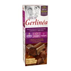 GERLINEA MINI PACK BATOANE EXTRA DARK, 62 g