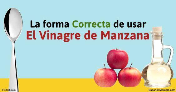 El uso del vinagre comúnmente utilizado para cocinar está disparándose significativamente como un alimento funcional que proporciona muchos beneficios de salud. http://articulos.mercola.com/sitios/articulos/archivo/2014/07/12/propiedades-de-salud-del-vinagre.aspx