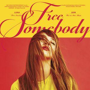 Gratis download daftar kumpulan lagu dari album LUNA - Free Somebody - The 1st Mini Album - EP, album bergenre K-Pop, Music, Pop ini dirilis pada tanggal 31 Mei 2016 oleh perusahaan rekaman SM Entertainment. Silahkan klik tautan nama atau judul lagu dibawah untuk mengunduh gratis MP3 LUNA - Free Somebody - The 1st Mini