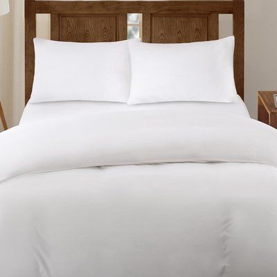 Anew Edit Scotchgard Comforter Protector Size: Twin