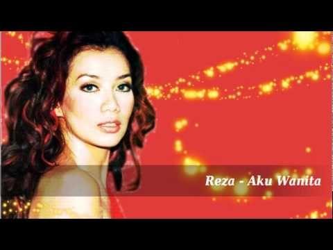 Reza - Aku Wanita (I'm Woman)
