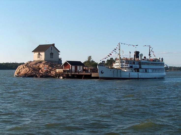 Turku - Loistokari