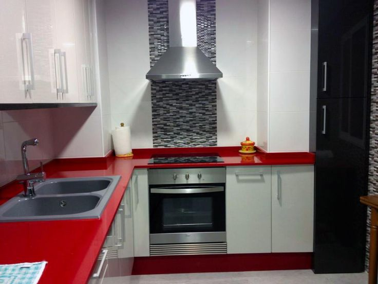 Modelos de cocina modernas buscar con google cocinas for Modelo de cocina 2016