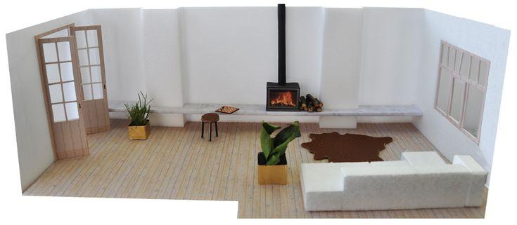 BOUWEN & VERBOUWEN - MADAM architectuur
