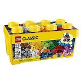 [$49.99 save 17%] LEGO Classic Medium Creative Bricks Kids 484 Piece Building Box Set | 10696 #LavaHot http://www.lavahotdeals.com/us/cheap/lego-classic-medium-creative-bricks-kids-484-piece/134124