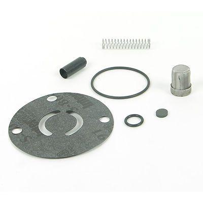 Holley 12-819 Fuel Pump Rebuild Kit Check Valve for 12-125