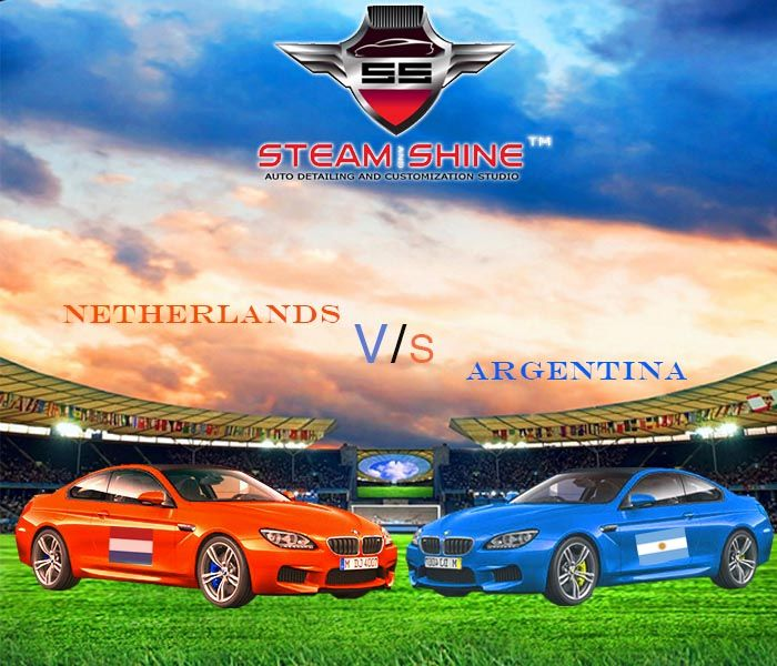 Enjoy Semi-Final  Netherlands v/s Argentina  Poll Now :  https://epoll.me/vote/ACQCDLZEMSc/who-will-go-to-the-finals