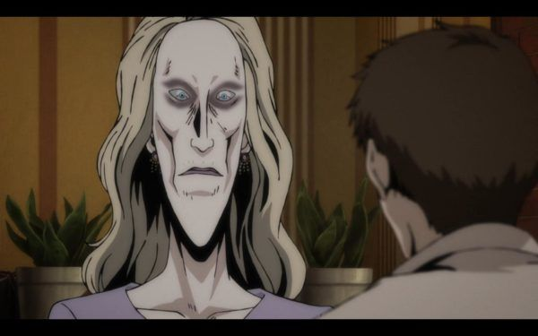 Junji Ito Collection Episode #02 Anime Review | Junji ito, Anime, Anime reviews