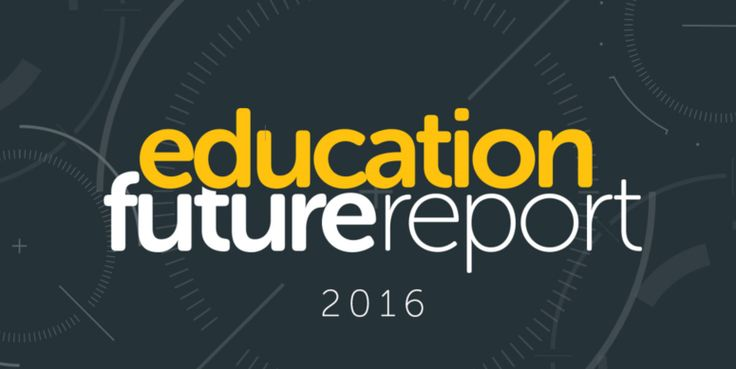 Results from the Education Future Report 2016