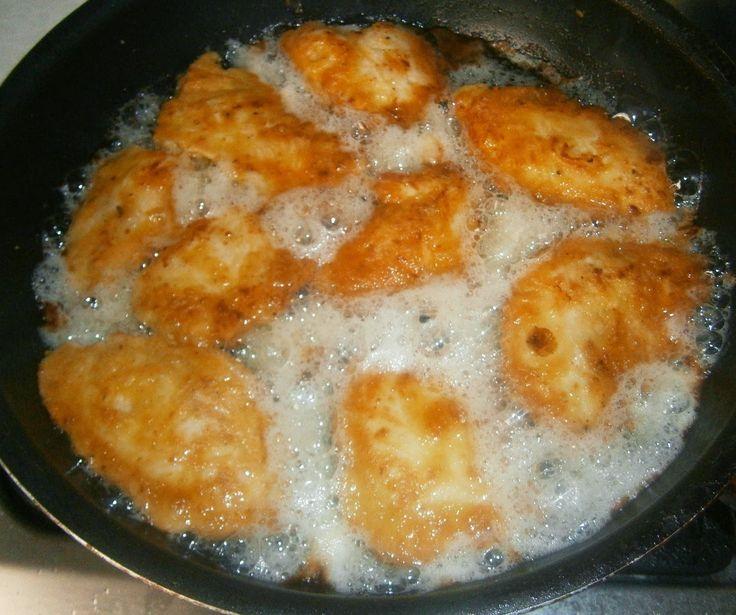 Pyszne, mięciutkie, soczyste, pachnące mięsko z lekką czosnkową nutą- jedna z najpyszniejszych (o ile nie najpyszniejsza) z postaci kurczaka...
