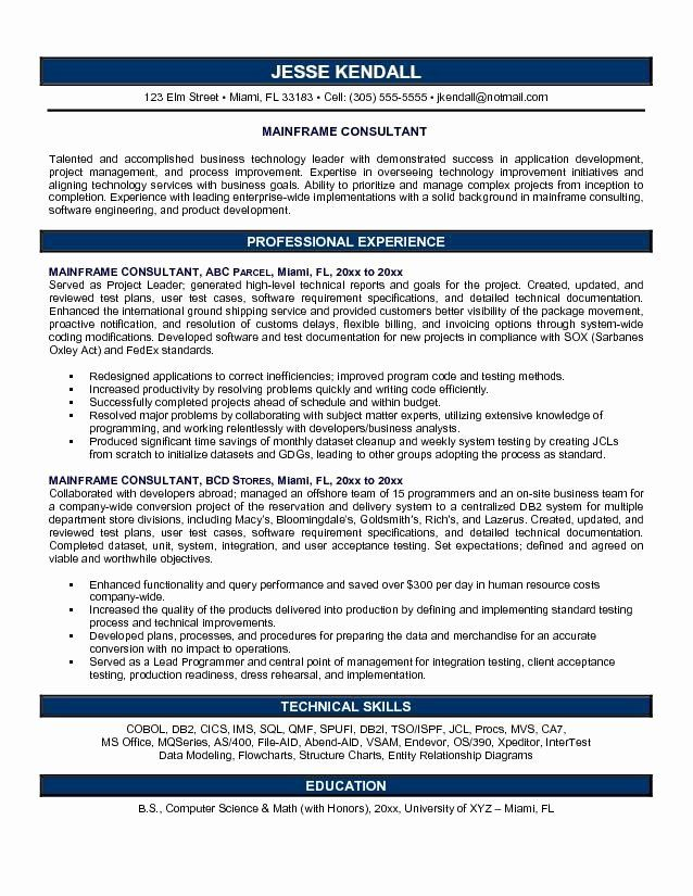 Management Consulting Resume Examples Elegant Ways To Success Best Management Consulting Res Resume Writing Services Resume Writing Tips Resume Writing Samples