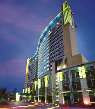 For exciting #last #minute #hotel deals on your stay at RENAISSANCE TIANJIN TEDA HOTEL AND CONVENTION CENTRE, Tianjin, , visit www.TBeds.com now.
