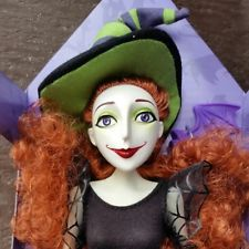 Scary Godmother Doll Brand New In Package just released Kickstarter funded BNIP