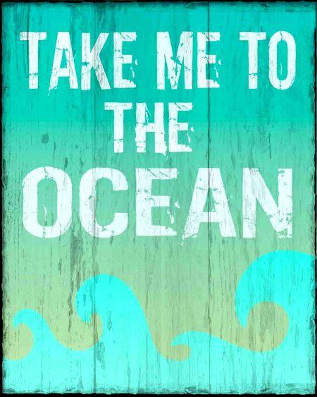 Vintage Style Ocean Beach Signs: http://ocean-beach-quotes.blogspot.com/2015/09/vintage-style-ocean-beach-signs.html