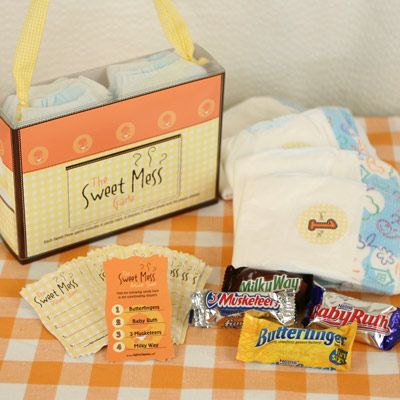 View Our List Of Unique Baby Shower Games