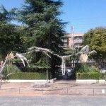 Nuova vita a Leganès