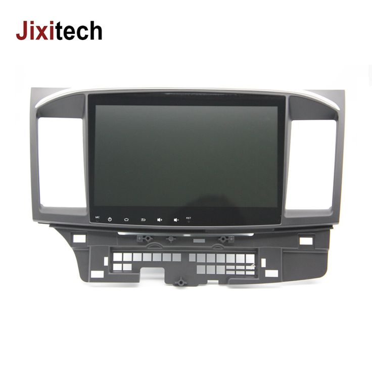 Quad Core Android 5.12 Car DVD Player gps for Mitsubishi Lancer 2010 2011 2012 2013 2014 2015 2016 Galant 1024*600  Radio 16GB
