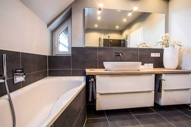 6 Badezimmer Grau Weiss Holz Badezimmer Badezimmer Badezimmer