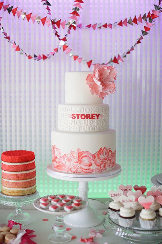 year birthday invitatiowordingiindiastyle%0A  nd Birthday Ideas images on Pinterest   Dessert buffet  Anniversary ideas  and Beautiful cakes