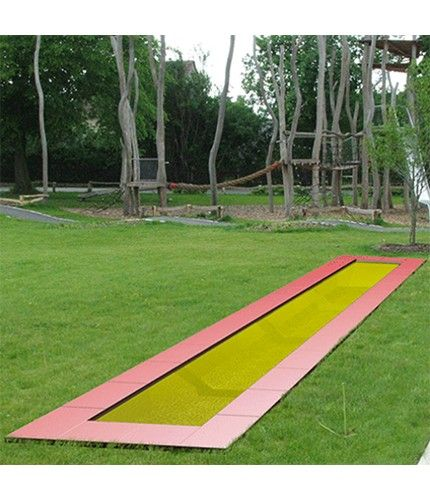 kids tramp schools trampoline track capital play backyard pinterest trampolines school. Black Bedroom Furniture Sets. Home Design Ideas