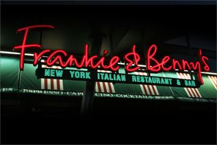 Frankie & Benny's, Kettering