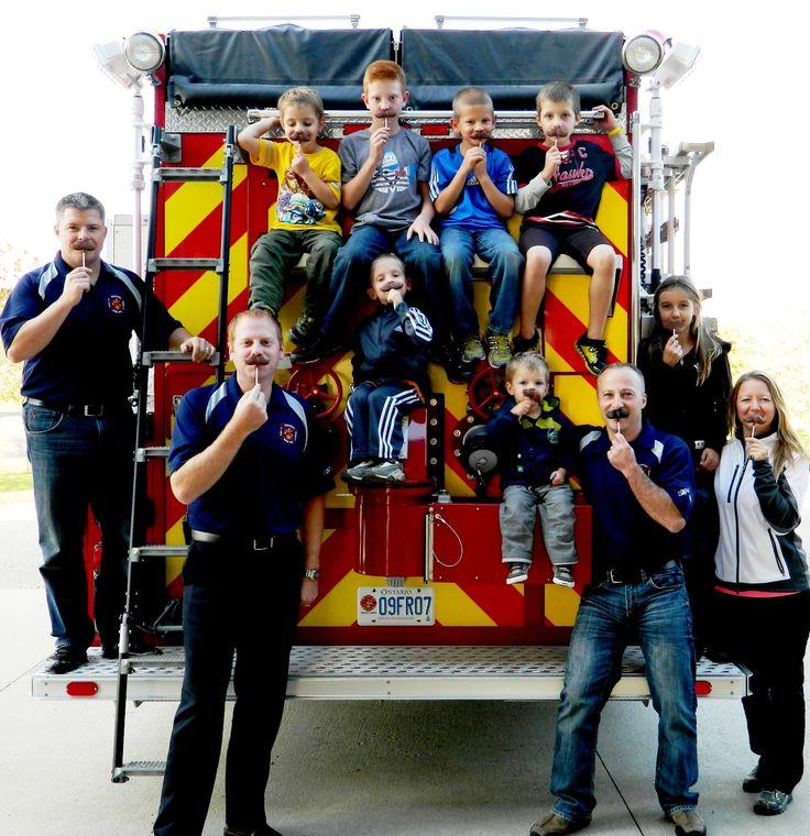Tavistock Fire Department