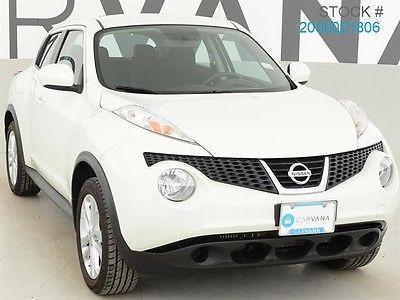 nice 2012 Nissan Juke - For Sale