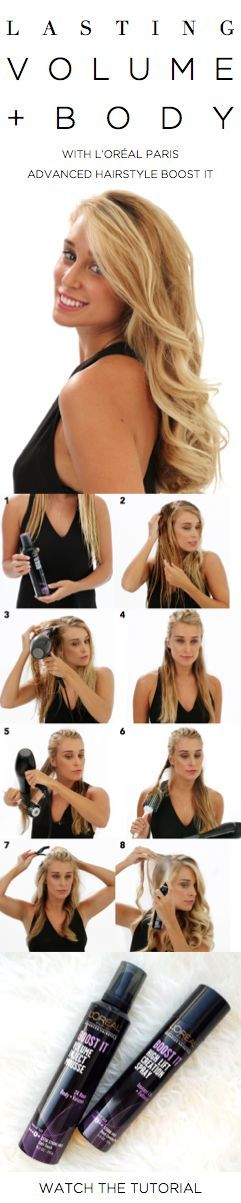 Top 10 Lazy Girl Hairstyle Tips That You Can Make. Hey girls the best choices are always here for you. Again we are here with the most spectacular collection with best and must know ideas just for you. affiliate link